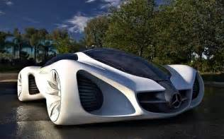 new cars mercedes new mercedes biome the car at one with nature
