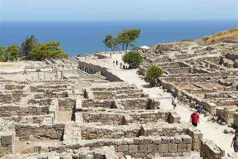 turisti per caso rodi una bellissima settimana a rodi viaggi vacanze e