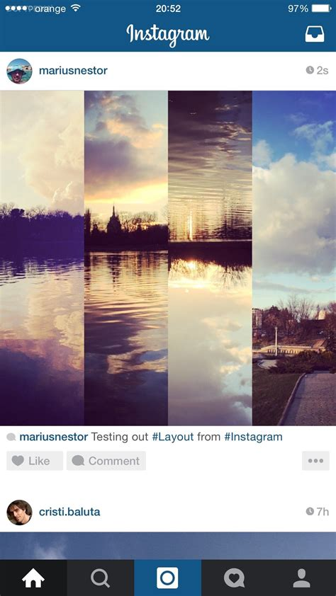 instagram layout doesn t work instagram announces layout a one of a kind photo collage