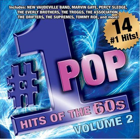 Cd Pop Keroncong Vol 1 number 1 pop hits of the 60s vol 2 various artists songs reviews credits allmusic