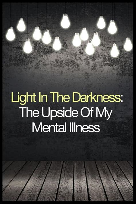 light from the darkness of illness and physical disability what makes us ill what keeps us ill how to heal volume 2 books light in the darkness the of my mental illness