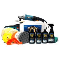 dewalt dwp 849x marine 31 boat oxidation removal kit marine 31 boat care products boat detail products best