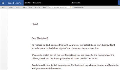 business letterhead maker free personal letterhead template for word