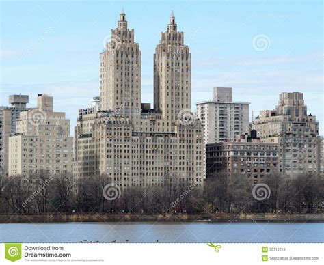 New York Apartments Floor Plans by Buildings New York Stock Photos Image 30712713