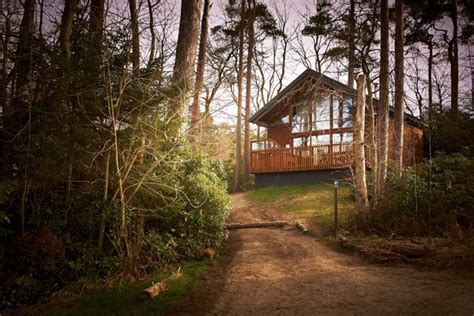 forest holidays cropton and keldy log cabin pickering