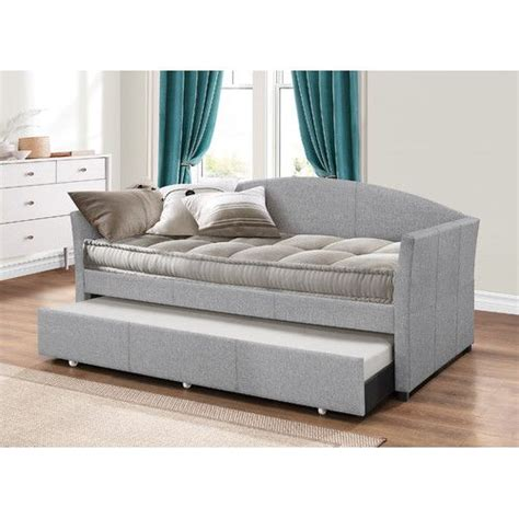 Daybed With Mattress 25 Best Ideas About Upholstered Daybed On Pinterest Daybed With Mattress Daybed With Storage