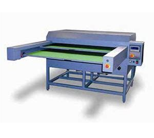 heat transfer presses for textile printing | nazdar sourceone