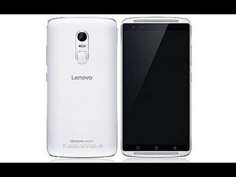 Lenovo Vibe X3 New Lenovo Vibe X3 Lite
