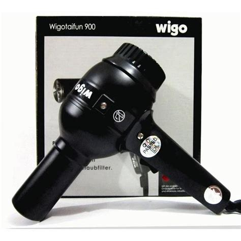 Hair Dryer Wigo Type Wigo Taifun 900 wigo hair dryer wigotaifun w 900 harga spesifikasi