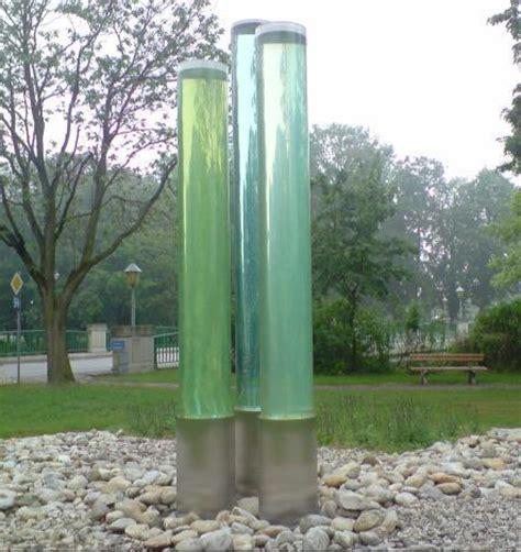 garten mieten nieder sterreich garten wassersule wasserwnde gartenbrunnen kunst am bau