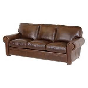 Classic Leather Sofa Classic Leather 3518 Sofas Kirby Sofa Discount Furniture At Hickory Park Furniture Galleries