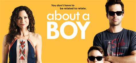 tv series benched tv show benched about a boy marry me cancelled series