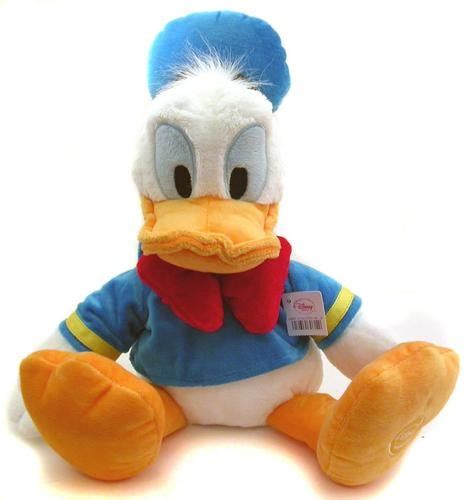 donald stuffed doll disney donald duck large premium stuffed plush doll
