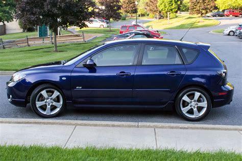 2004 mazda 3s hatchback 2004 mazda mazda3 overview cargurus