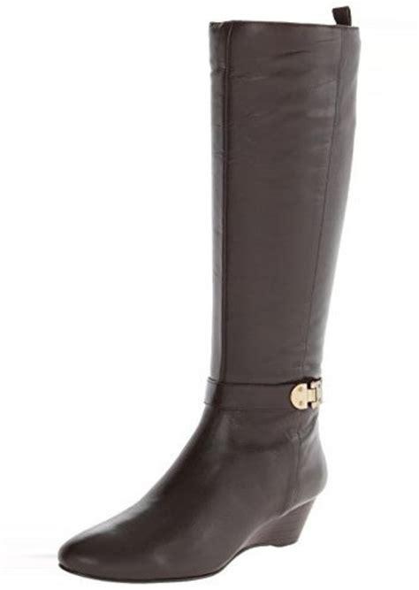 bandolino boots sale bandolino bandolino s adanna leather boot