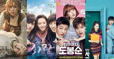 film korea romantis dan terpopuler daftar film drama korea terbaru dan terpopuler 2018 info