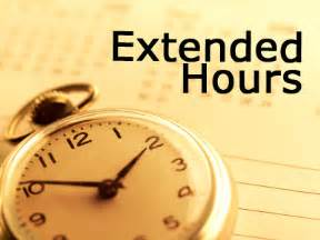 Hours Extended Saturday Hours Capitola Veterinary Hospital
