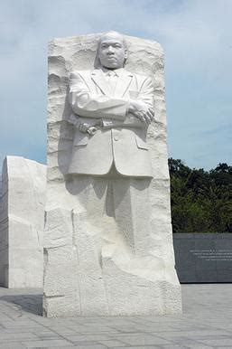 martin luther king jr. memorial wikipedia