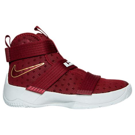 basketball shoes finish line boys preschool nike lebron soldier 10 basketball shoes