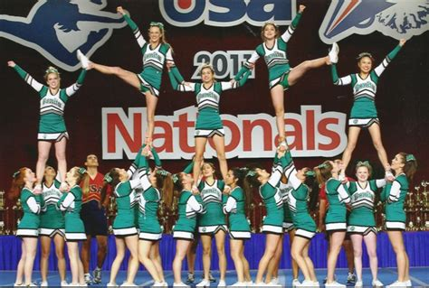 Home Decor Online Shopping Usa bonita cheer and song teams rise high in 2011 nationals