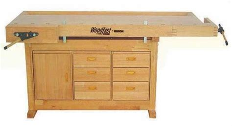 Wood Workbench Plans Free Download