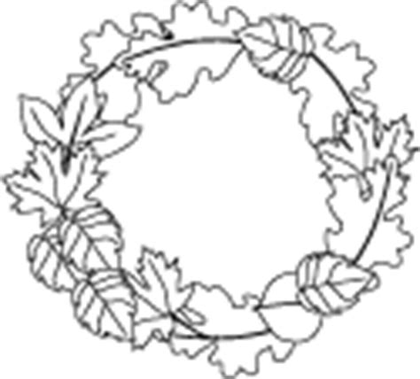 leaf pile coloring page swirling leaves coloring mandala
