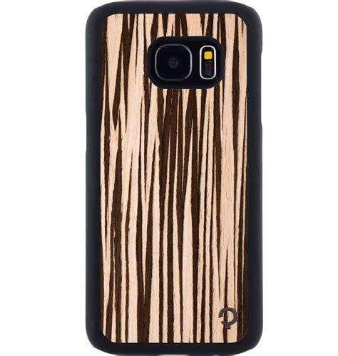 Wood Samsung Galaxy S5 wooden samsung galaxy s7 premium zebrano plantwear