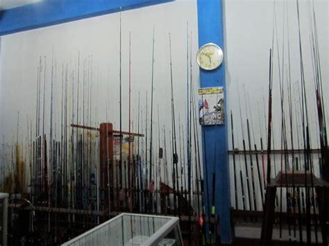 Pancing Merk Kenzi beli joran pancing di samudera fishindo pertamax7