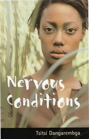 themes in the book nervous conditions international fiction