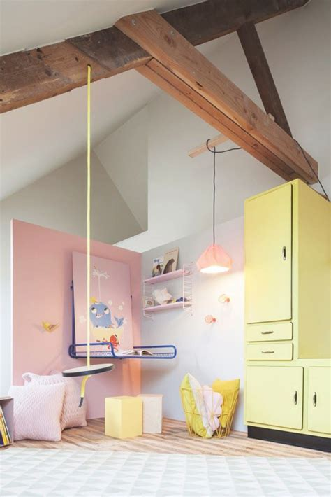 colors for children s bedroom 20 adorable kids room with pastel color ideas home