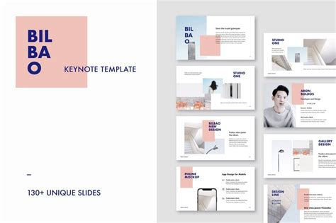 30 Best Minimal Creative Keynote Templates Design Shack Keynote Template