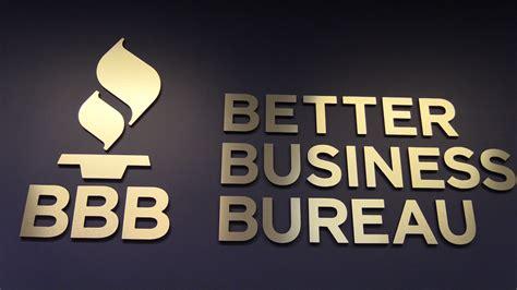 Better Business Bureau Phone Number Lookup Better Business Bureau Warns Against After Scammers