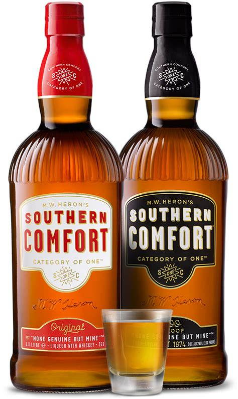 Southern Comfort Drinks by Southern Comfort Archives Duty Free Duty Free