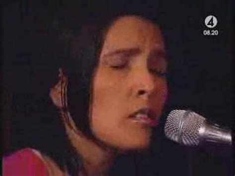 lyrics tanita tikaram tanita tikaram quot is just a word quot live piano
