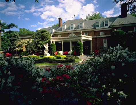 Hillwood Gardens by Opportunity 2016 Scholar In Residence Program At Hillwood