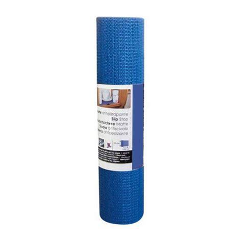 tapis anti d 233 rappant et nappe tapis antiderapant bleu