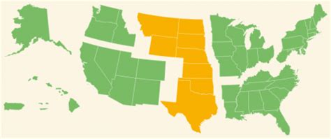 map of the united states great plains climate impacts in the great plains climate change