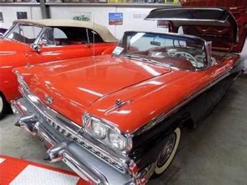 1959 ford galaxie for sale carsforsale com ford galaxie for sale carsforsale com