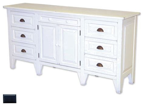 cottage style buffet cottage style sideboard black farmhouse buffets and