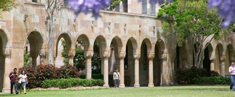 Mba Uq St Lucia of queensland mba brisbane mba news australia