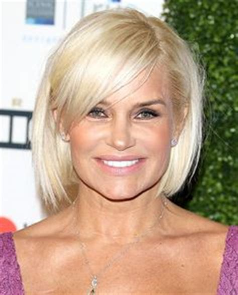 is yolanda foster a natural blonde over age 50 check out these flattering hairstyles