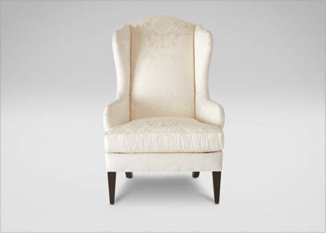wing chair slipcover 2 piece 2 piece wing chair slipcover chairs home decorating