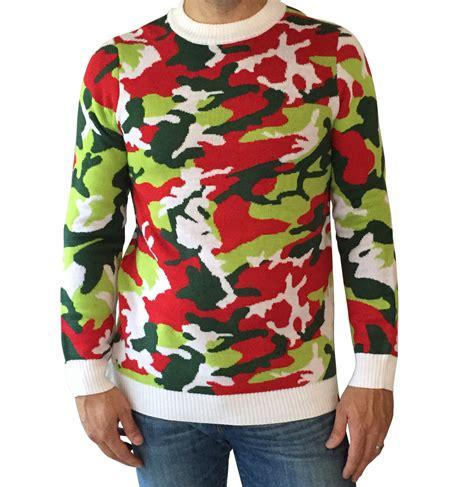 worst christmas sweaters