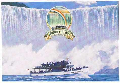 niagara falls boat tour discount maid of the mist boat tour niagara falls ontario canada