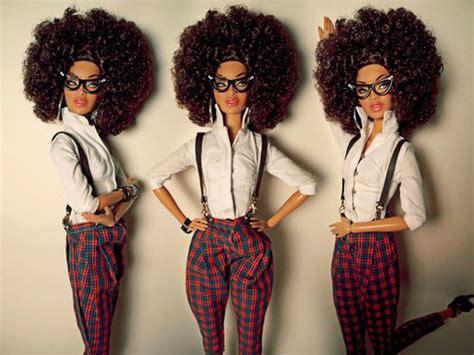 Afro Hipster Toys Games Pinterest Black Barbie I | afro hipster toys games pinterest black barbie i