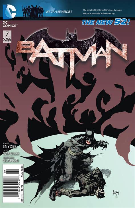 batman vol 7 batman new 52 7 cross culture