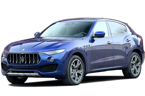 maserati levante suv reliability safety carbuyer