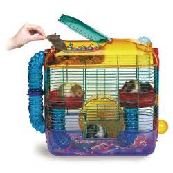 Cages For Hamsters Gallery For Gt Hamster Cages Crittertrail