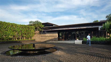 gallery of soori bali scda architects 14