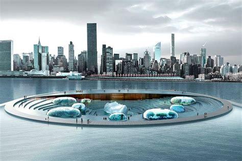 cupole trasparenti l aquatrium di lissoni sar 224 il nuovo acquario di new york